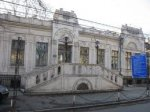 Театры Кишинева-детям в марте 2014 года.