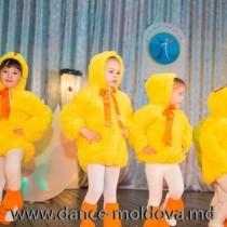 """В июле отдых, а с середины августа приглашает танцевальная студия для детей """"Эксклюзив"""" окунуться в мир танца."""