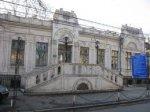 Театры Кишинева-детям в июне 2014 года.