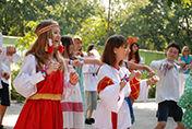 3 - 13 августа 2014 года пройдет 4-й Детский международный лагерь «Истоки Толерантности».
