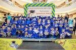 Знакомьтесь: Международная Детская Академия FasTracKids
