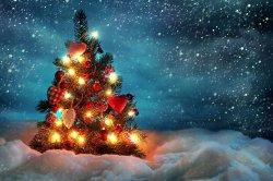 Афиша мероприятий для детей  с 21 по 31  декабря 2014 года.