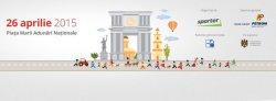 Первый Международный Кишиневский марафон пройдет 26 апреля 2015 года