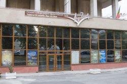 Театры Кишинева-детям в июне 2015 года