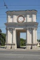 Я люблю свой город Кишинев