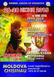 Афиша мероприятий для детей с 21 по 30 июня 2015 года.
