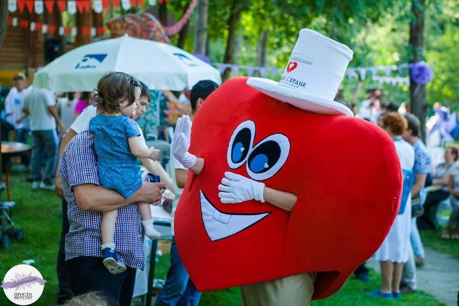 Не пропустите Фестиваль уличной еды Picnic Food Fest в Кишиневе
