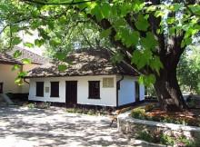 Дом-музей А.С.Пушкина в Кишиневе