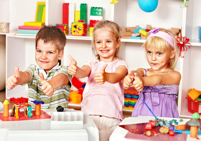 Мастер-классы для детей  с 01 по 10 октября 2015 года