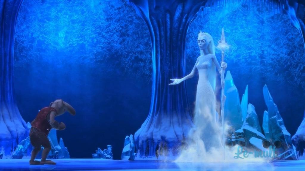 Снежная королева (2012) Мультфильм
