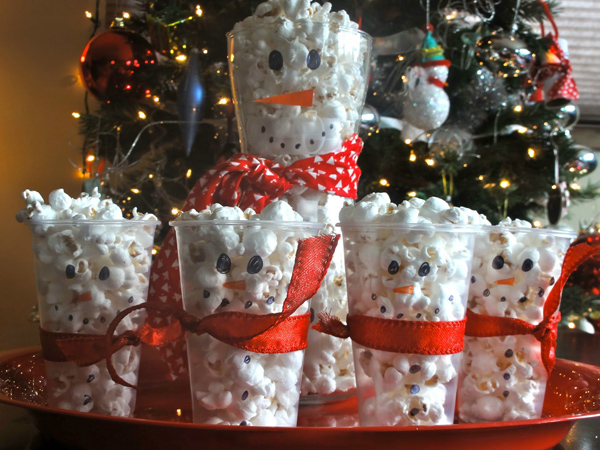 snowman_popcorn