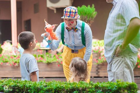 1 июня -праздник детства! Куда пойти?