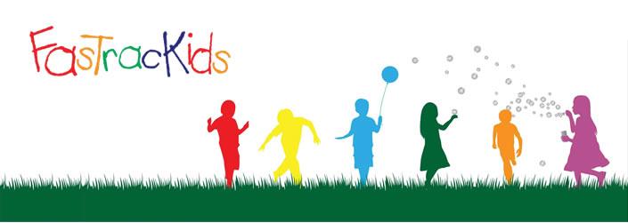 FasTrack Camps - время детских приключений и новых знаний.