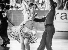 """Clubul de dans sportiv """"Nika-Dance"""" incepe formarea grupelor."""