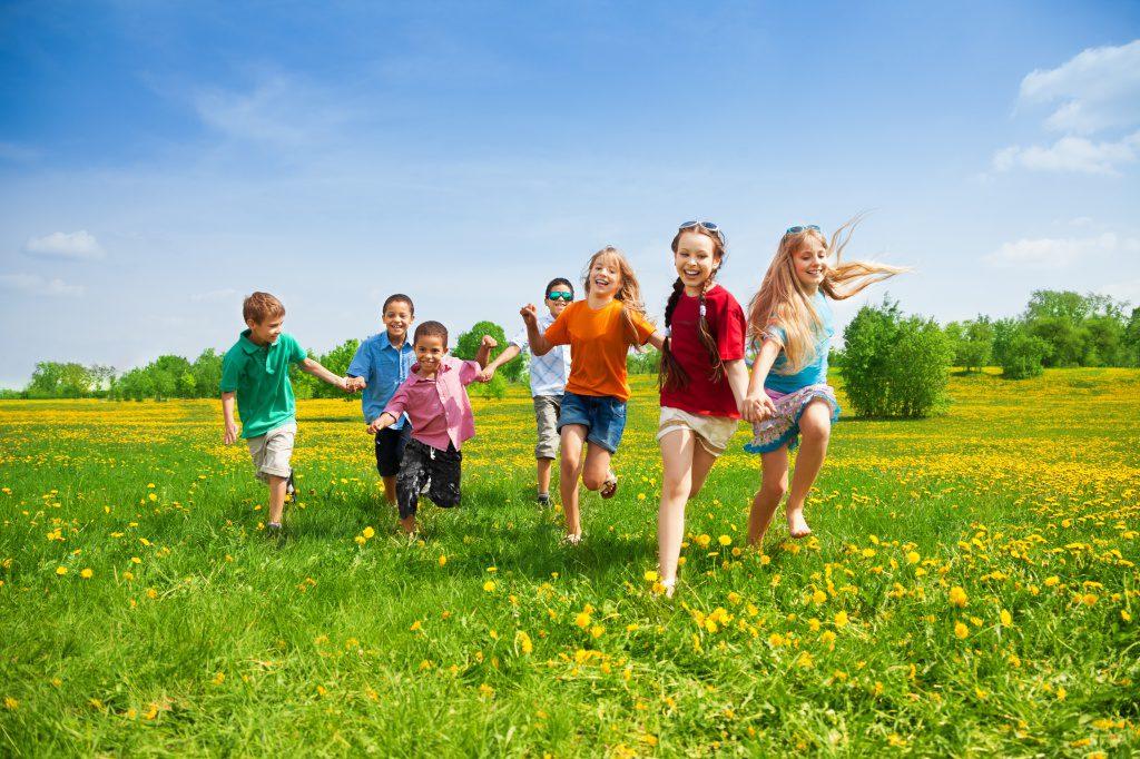 Куда пойти с детьми с 1 по 10 августа?