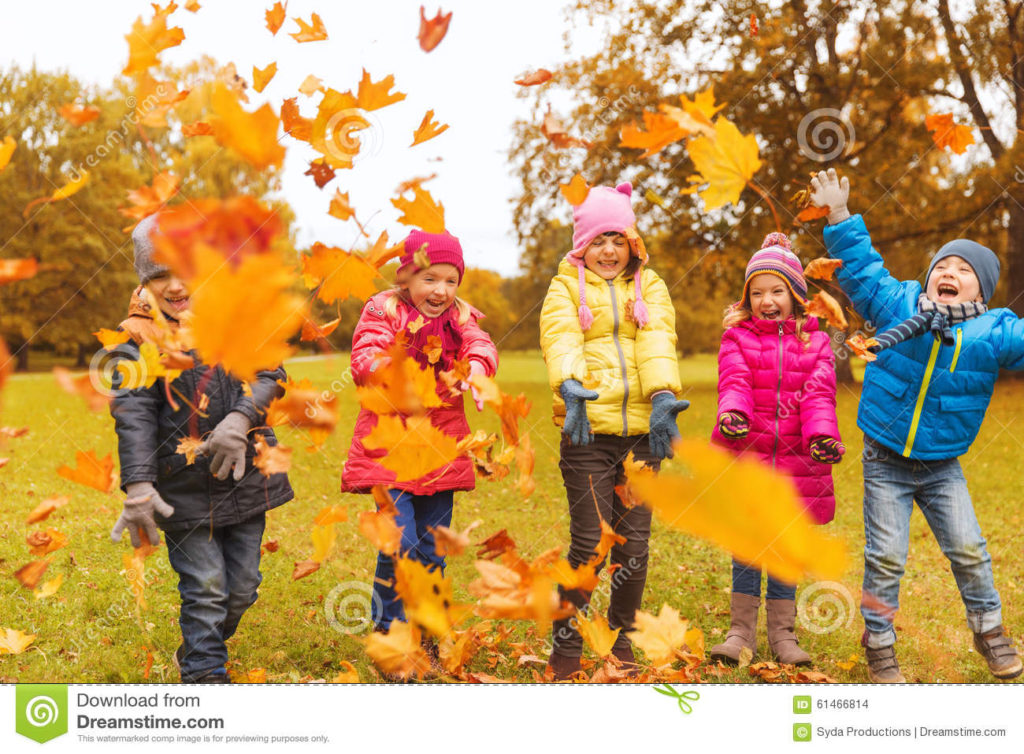 Куда пойти с детьми с 21 по 31 октября 2016 года?