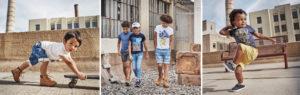 Babyshop.com  и мировые бренды детской одежды.