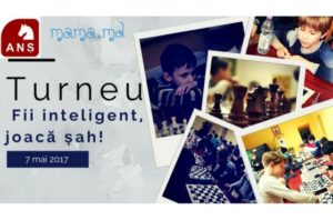 Шахматный турнир для детей 2011-2007 г.г. (RO)