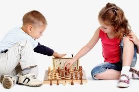 День открытых дверей в шахматной Академии в секторе Рышкановка.(RO)