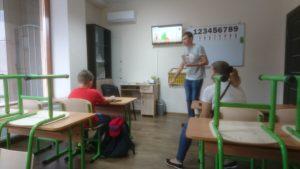 Школа устного счета Соробан уже в Молдове! (RU/RO)