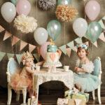Елка-Studio оформит шарами ваш праздник!