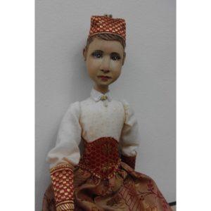 Аукцион для Алексея Бобок от Натальи Островской.