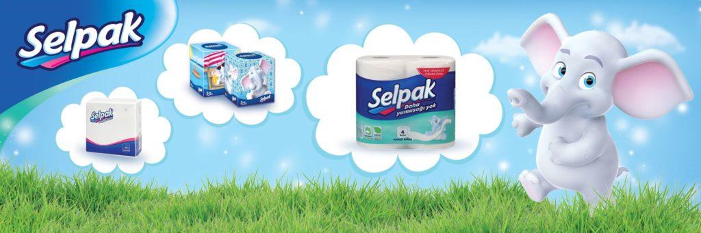 Selpak-спонсор праздника detstvo.md