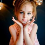 Приглашает Mini Miss & Mini Mister Fashion Moldova  на  праздник.