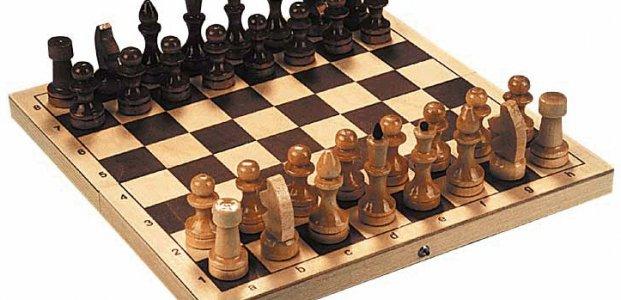 Мастер-классы по шахматам в феврале и всю весну!