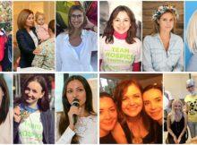 Благотворительность и женщины Молдовы