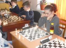 Отборочный шахматный турнир.Не пропустите!