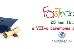 Академия FasTracKids приглашает поддержать выпускников! (RU)