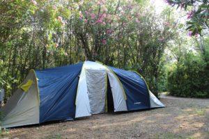 """Летний лагерь """"ARGOS"""" на острове Тасос."""
