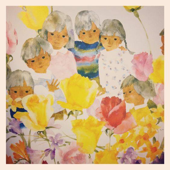Детский японский клуб-уникальный курс (RU/RO).