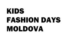 Moldova Kids fashion Days SS 2018