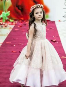 Moldova Kids fashion Days SS 2018