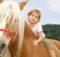Верховая езда-жизнь,хобби,здоровье.