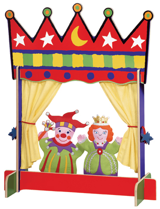 Театры города детям в феврале 2019 года.