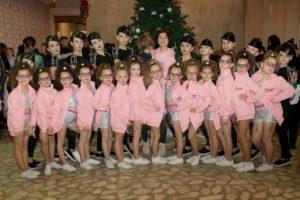 Знакомьтесь: Танцевальная студия Colibri DanceStudio