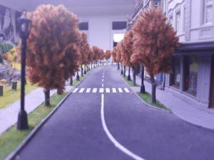 """Выставка """"Железнодорожная диорама"""" открывается вновь (RU/RO)"""