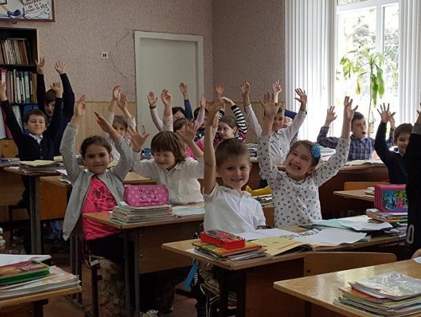 Молдавских детей можно будет отправить на бесплатный летний отдых.