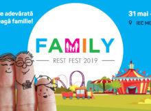 Фестиваль семейного отдыха на Moldexpo.