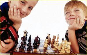 Летний шахматный лагерь-2019 (RU/RO)