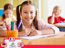 Иностранный язык в ABC Language Centre