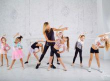 Могут ли танцы мешать учебе?