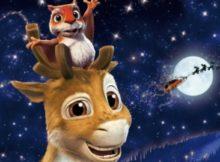 10 лучших новогодних мультфильмов, которые понравятся всей семье.