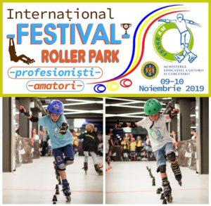 II- ой Международный детский чемпионат по Роллер Спорту.
