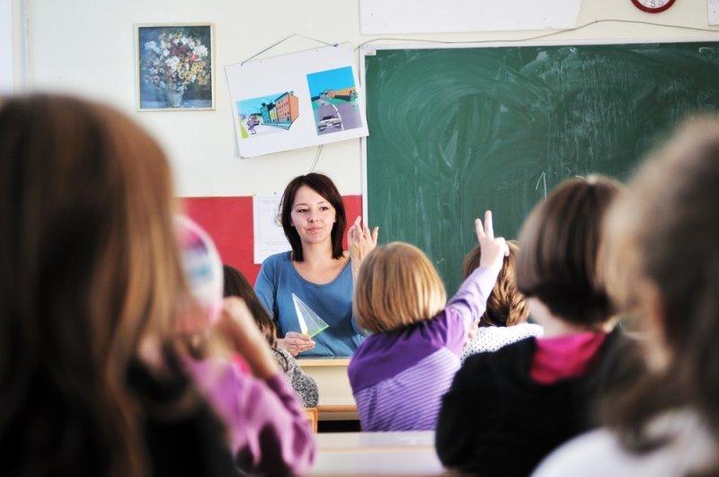 В Молдове учащихся средней школы нельзя будет оставить на второй год.